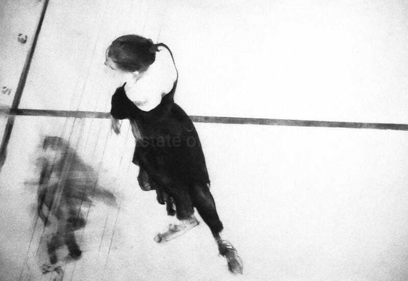 Ballet #126 (c1980s)