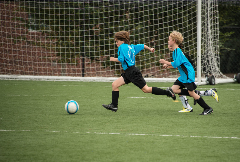 Atlanta International School, PRUMC Soccer
