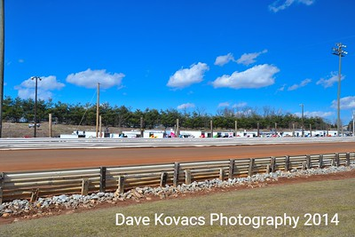Dirt Racing Photos 2014