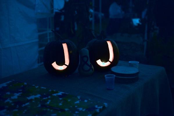 4-Jess & Jeff :: The Party