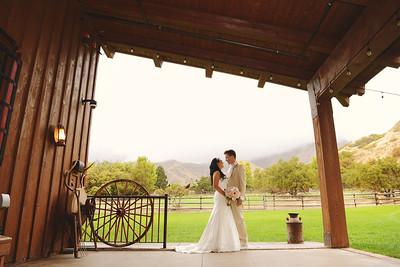 Dani and Skyler Wedding 2016