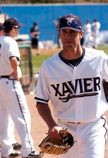 Xavier Vs Oakland 3-19-10 Xavier 6-5