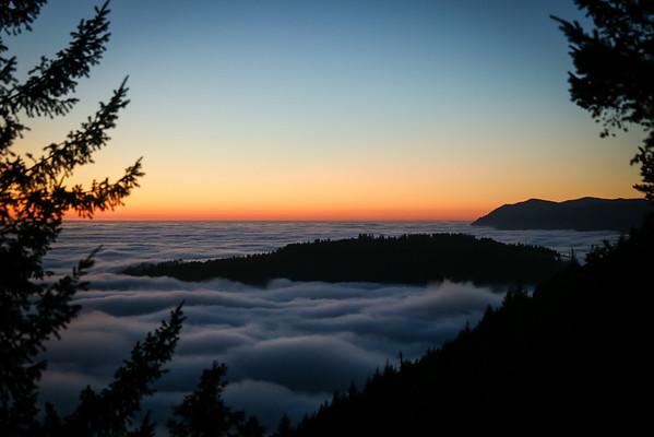 Lost Coast Trail