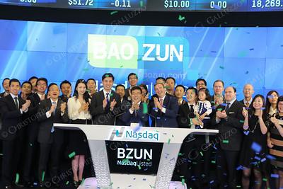 Baozun