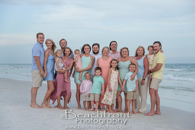 The Acree Family