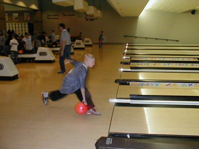 2000 December Bowling