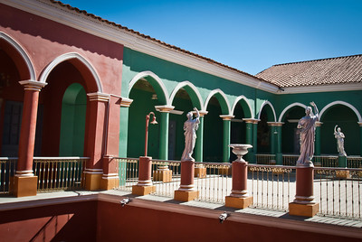Tarija - Museums