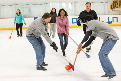 SWY-ABS MDC Broomball - Aug 15, 2017