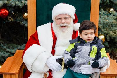 Santa Photos Dec 14, 2019