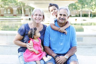 Correa Family