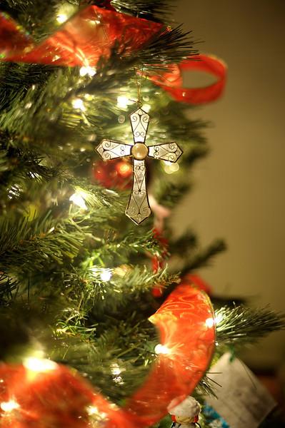 12/25/11 Christmas Tree, Oh Christmas Tree...