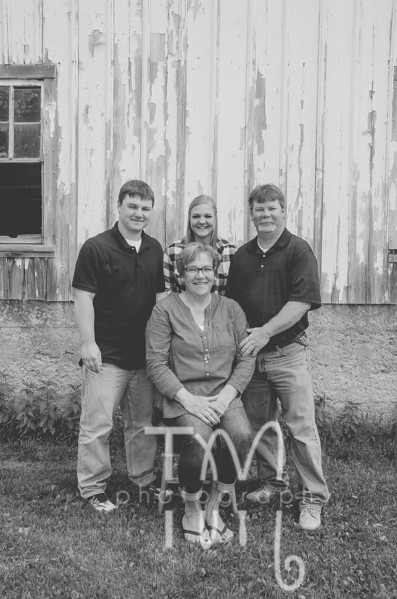 Hentges Family | 2016