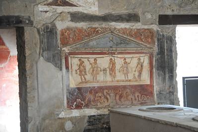 Day 3 Pompeii & Positano