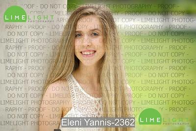 Eleni Yannias