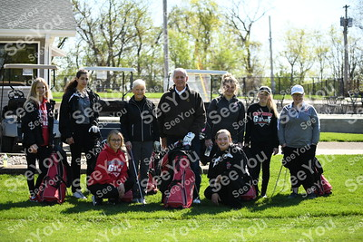 2019 Fort Dodge Girls Golf Invitational