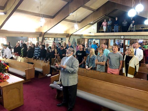 Missionary Church Celebrates 50 Years