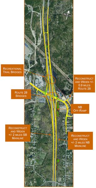 I93 Exit 5 Phase 2