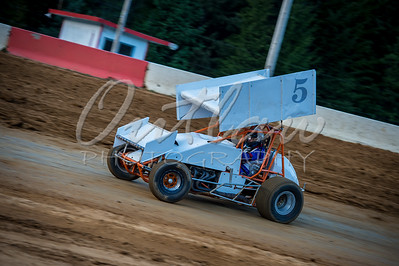 Dirt Oval - May 2, 2015