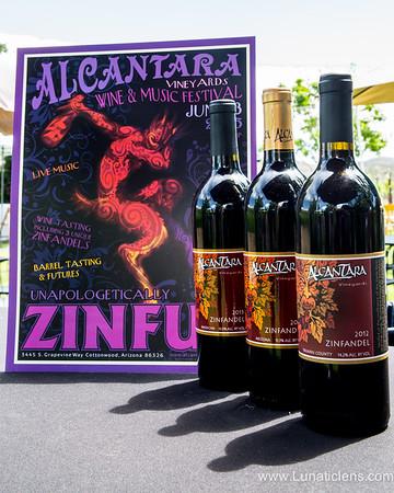 Alcantara Zinfest 2015