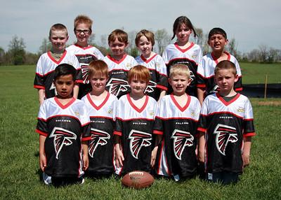 Thaggard Falcons 6-8