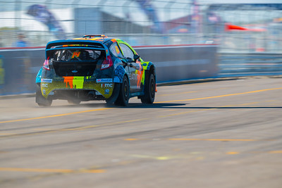 Red Bull Global Rallycross - Atlantic City