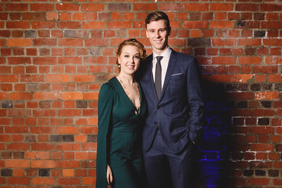 Deloitte Mid Winter Ball 2019
