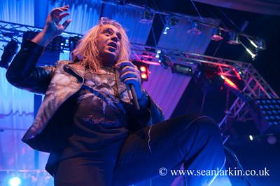 Helloween - Hard Rock Hell IV 2010
