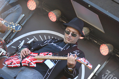 2009 Acreage Fall Fest