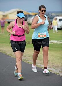 Run FEMALES - 2015