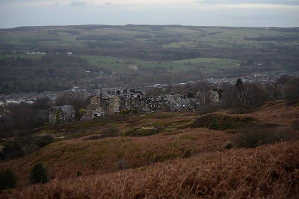 UK - West Yorkshire