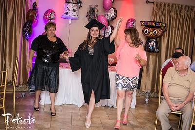 Lizette's Graduation Party