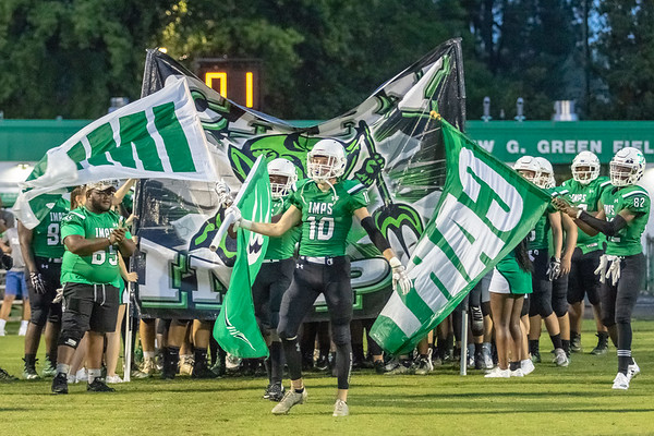 Cary High Imps
