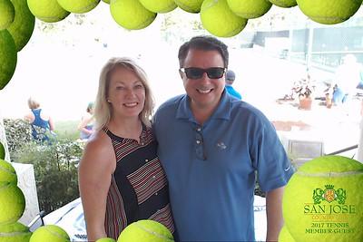 2017 SJCC Tennis Member Guest