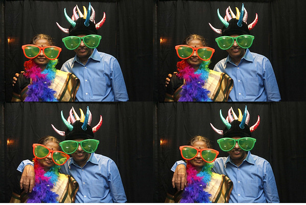 Kanika & Harsha Photobooth