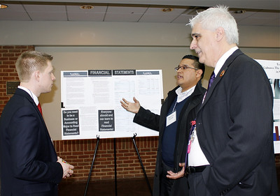 Undergraduate Research 2013