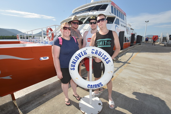 Sunlover Cruises 16th February 2020