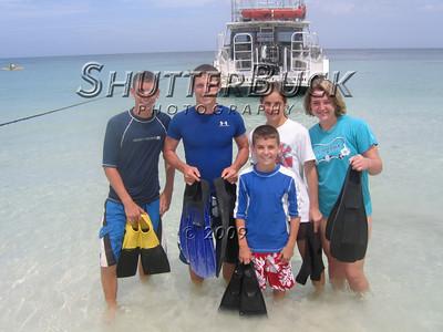2009 Scuba Negril Jamaica 26-28JUN