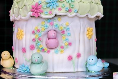 JP - Bespoke Cakes