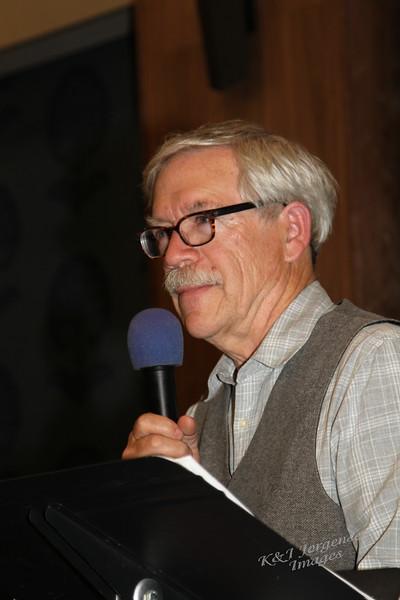 May 2019 FACA Program - Bart Sutter