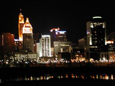Ohio - April 2008