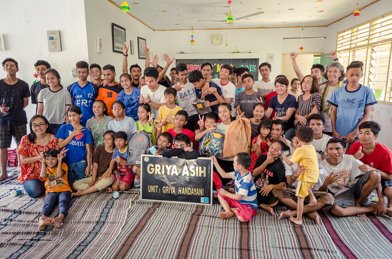 Griya Asih Crew