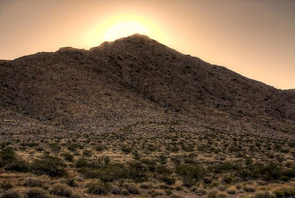 Valley of Fire (HDR)