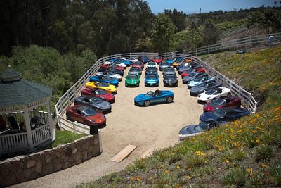 2010 05/22: Tesla Rally