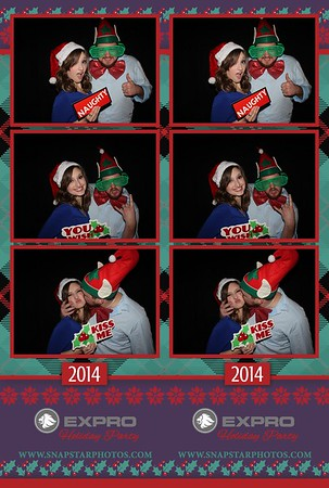 2014-12-13 Expro 2014 Holiday Party