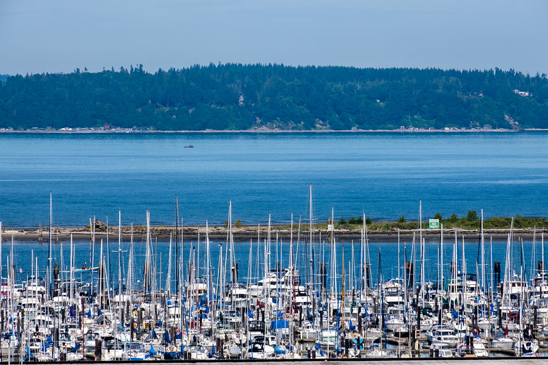 Grand View Park in Everett, WA