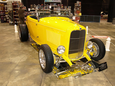 2011 Car Shows and Cruises
