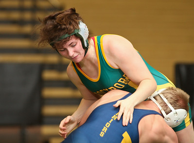 Brockport v. Lycoming Warriors 12-7-12