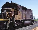 Picacho Jct., Arizona 1993
