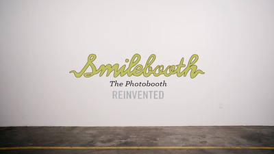 Smilebooth Video