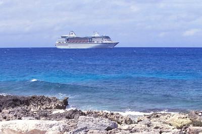 1992 Bahamas Cruise